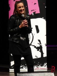 Carolin Kebekus, Foto: Lydia Polwin-Plass