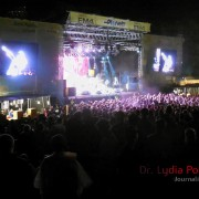 3,2 Millionen Besucher beim 30. Donauinselfest in Wien