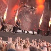 Jede Menge neue Bands für das Wacken Open Air 2017 bestätigt