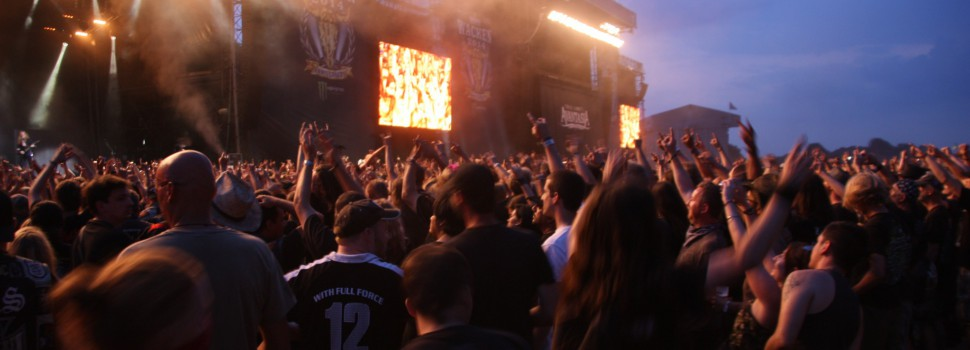 Wacken Open Air – der Sommerkult