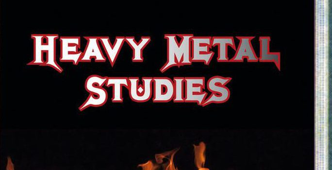 Heavy Metal Studies – Ein Buch von Roman Bartosch