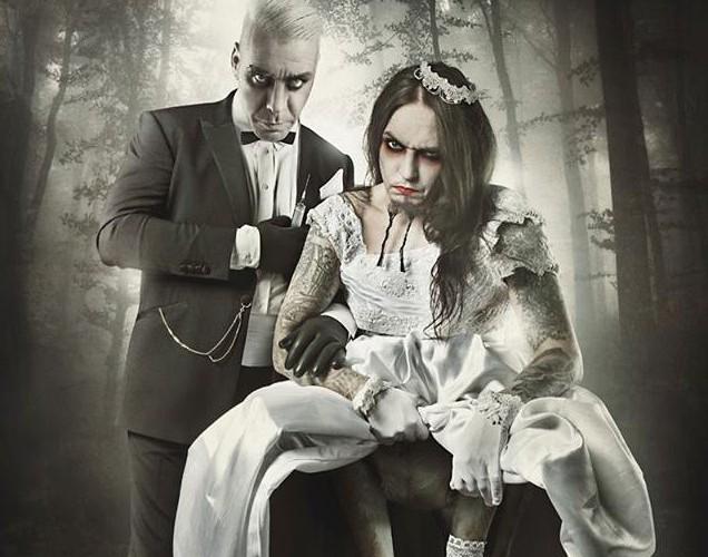 Lindemann – Das neue Projekt von Rammstein-Sänger Till Lindemann und Hypocrisy-Kopf Peter Tägtgren