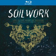"SOILWORKs neue Live DVD – ""Live In The Heart Of Helsinki"""