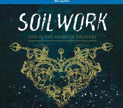 """SOILWORKs neue Live DVD – """"Live In The Heart Of Helsinki"""""""