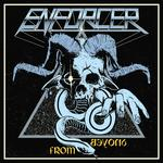 "ENFORCER – ""From Beyond"" ab sofort im Handel"