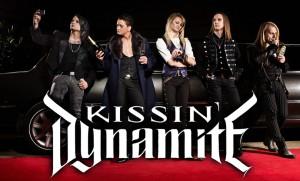 kissin'dynamite