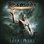 Luca Turilli's RHAPSODY neues Album: Prometheus, Symphonia Ignis Divinus