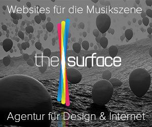 the surface banner