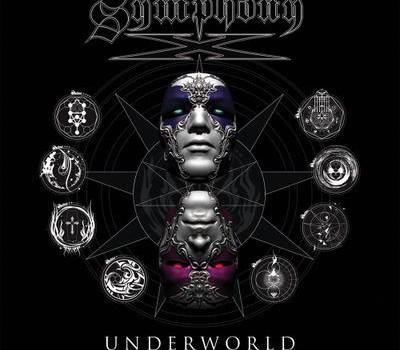 """SYMPHONY X veröffentlichen ersten neuen Song """"Underworld"""" mit Lyric-Video"""