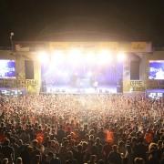 32. Donauinselfest – Europas größtes Open Air Festival – 26. bis 28. Juni