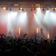 Out & Loud – Zum zweiten Mal geile Musik und Riesenspaß in Geiselwind