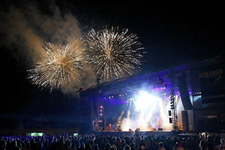 ROCK OF AGES Festival 2015 – Familie wird ganz groß geschrieben