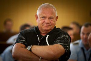 Udo Dirkschneider, Foto: Roland Alpers