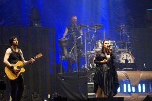 Within Temptation, Foto: Lydia Polwin-Plass