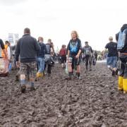W:O:A 2015 – Großartige Bands und wunderbare Stimmung, trotz Regen und Schlammchaos