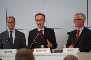 Vor-IAA-Pressekonferenz, Foto: Lydia Polwin-Plass