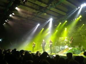 Knock Out Festival 2011, Foto: Lydia Polwin-Plass