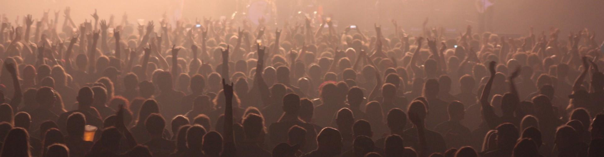 Freibier und verbesserte Bezahlmöglichkeiten auf dem KNOCK OUT FESTIVAL 2015