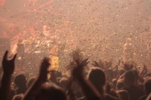 Knock Out Festival 2012, Foto: Lydia Polwin-Plass