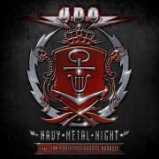 Live DVD von U.D.O. mit Musikkorps der Bundeswehr stürmt die Charts