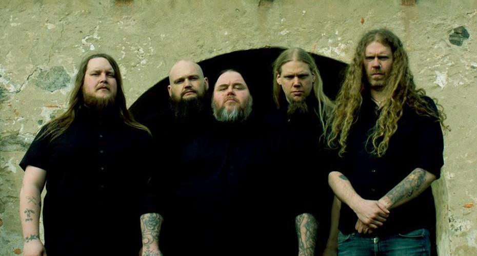 Die schwedische Doom Metal-Band GRIFTEGÅRD tourt durch Deutschland und Österreich