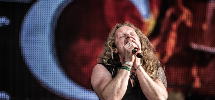 Interview mit Herbie Langhans (Firewind, Avantasia, Radiant, Sonic Haven, Beyond the Bridge, etc) TEIL 1