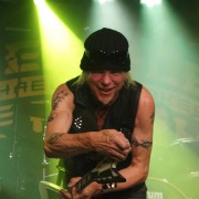 Michael Schenker's Temple of Rock und Highway im Colos-Saal – Fotostrecke