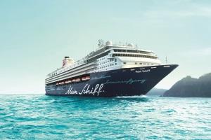 Die Full Metal Cruise feiert ihren 5. Geburtstag