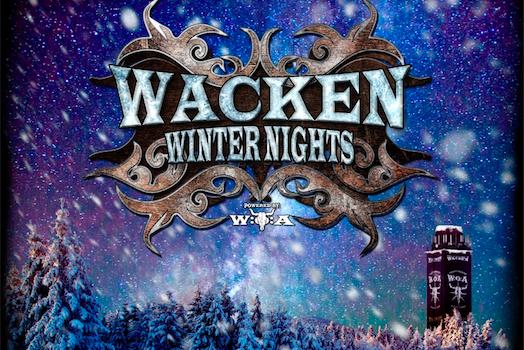 Wacken Winter Nights – Premiere für eine märchenhafte Winterwelt
