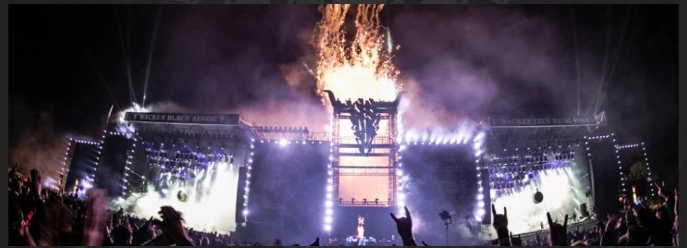 Jede Menge tolle Bands bestätigt – Das W:O:A 2016 wird mit Sicherheit genial