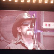 Lemmy Kilmister – Die erdige Stimme Motörheads ist tot