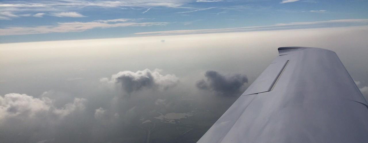 """Erste """"Mitflugzentrale"""" für Deutschland – Echtes Fluggefühl erleben"""