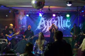 Apallic live
