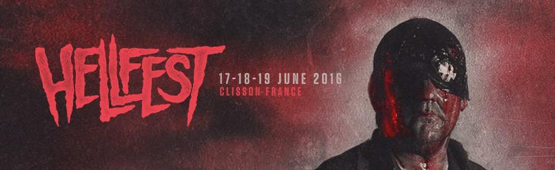 Hellfest setzt KEIN Zeichen – Down mit Phil Anselmo NICHT als Headliner gestrichen