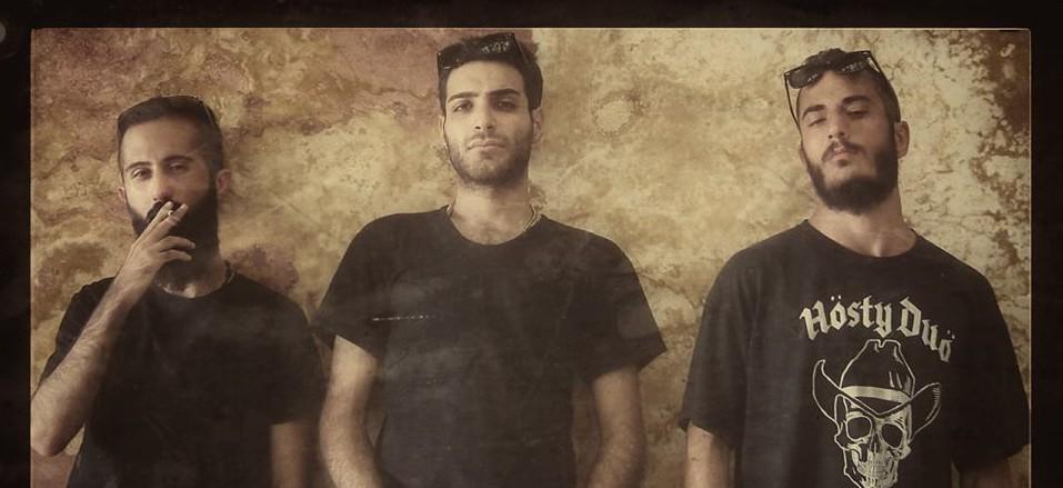 """Musiker der Iranischen Metal-Band """"CONFESS"""" wegen """"Blasphemie"""" inhaftiert"""