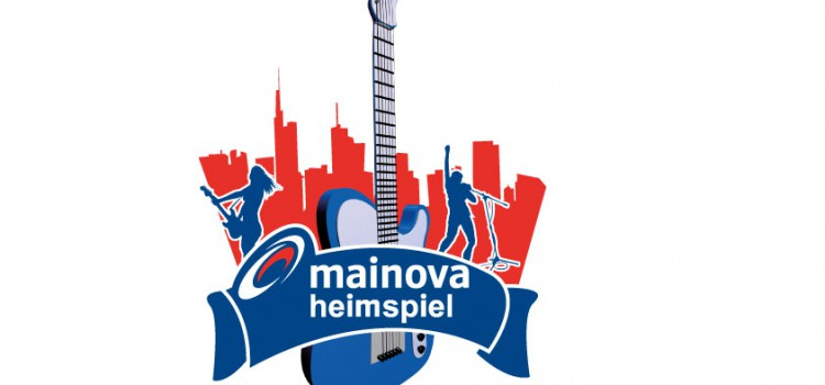 mainova-heimspiel – Die Bühne für Bands aus der Region (inkl. Bandinterviews)