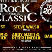 ROCK MEETS CLASSIC 2016 live in der Jahrhunderthalle Frankfurt!