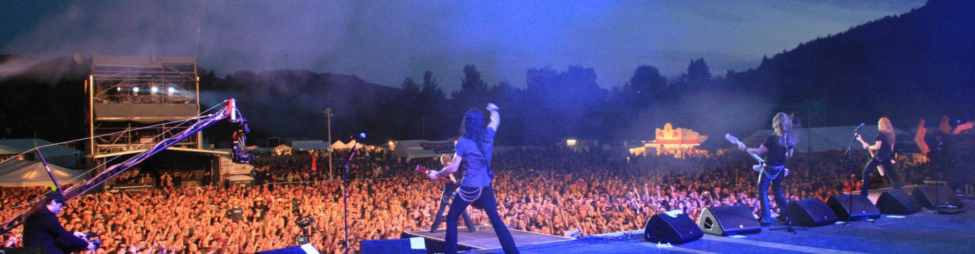 BANG YOUR HEAD!!! 2016– Zweiter Headliner bestätigt – SLAYER kommen nach Balingen