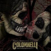 """Colonnelli von bella Italia mit neuer CD """"Verrà la morte e avrà i tuoi occhi"""""""