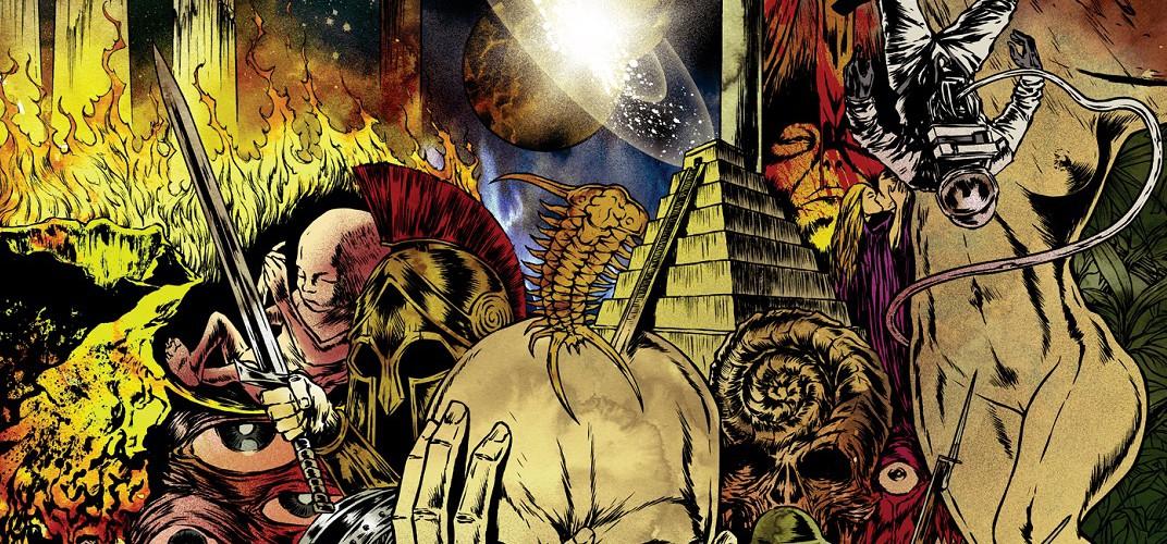 "Neues aus Portugal – Debunker mit der EP ""The Invisible Disorder"" auf Tour"