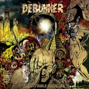 "Neues aus Portugal – Debunker mit der EP ""The Invisible Disorder"" auf Tour"