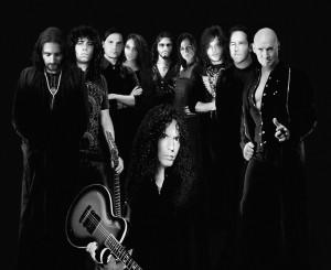 Enzo Donnarumma Band