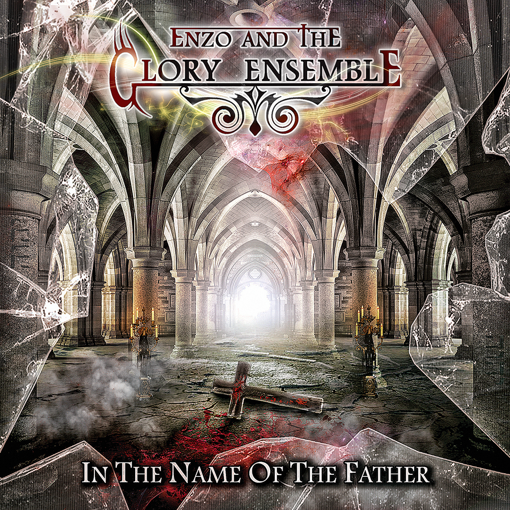 """Enzo Bands: Enzo And The Glory Ensemble Mit Neuem Album """"In The Name"""