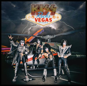 KISS Rocks Vegas ©Erik Kabik Photography