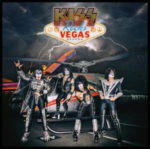 KISS Rocks Vegas ©Erik Kabik Photography
