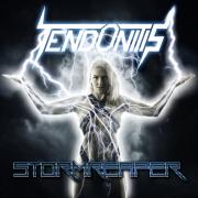 """Die Schweizer Tendonitis veröffentlichen ihr erstes Album """"Stormreaper"""""""