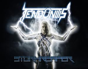 Tendonitis_Stormreaper_Cover