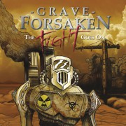 "Grave Forsaken aus Australien mit neuem Album ""The Fight Goes On"""