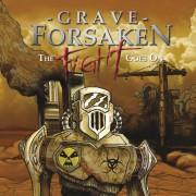 "Grave Forsaken aus Australien mit neuem Album ""The Fight Goes On"""