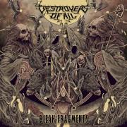 Die Portugiesischen Prog-Metaller DESTROYERS OF ALL mit neuem Album